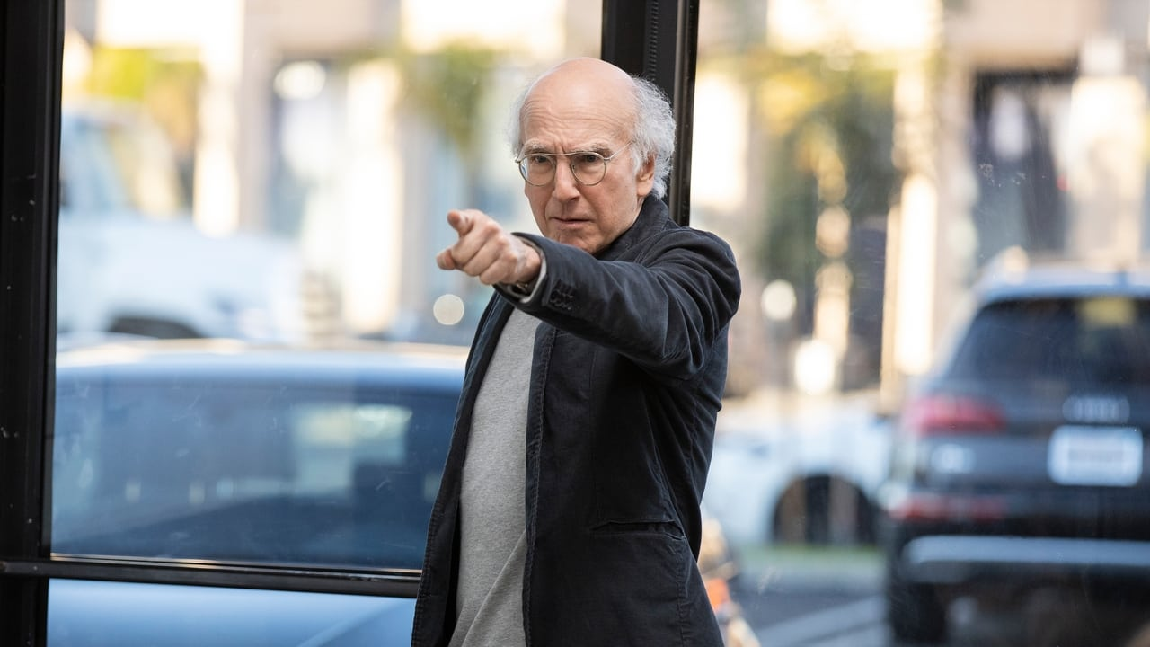 Curb Your Enthusiasm Episode: Happy New Year