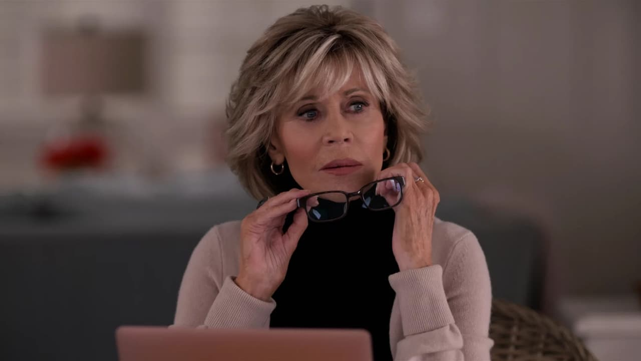 Grace and Frankie Episode: The Confessions