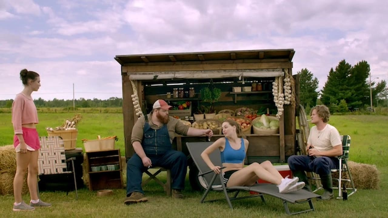 Letterkenny Episode: Miss Fire