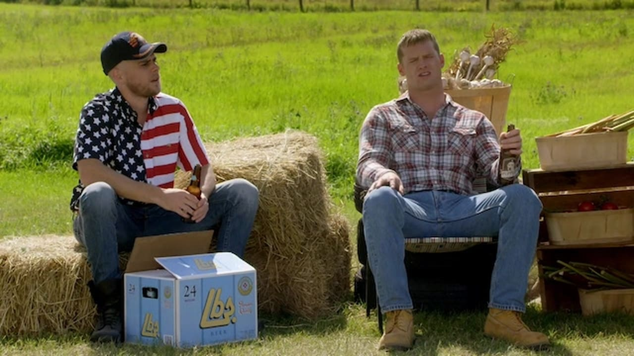 Letterkenny Episode: The Rippers
