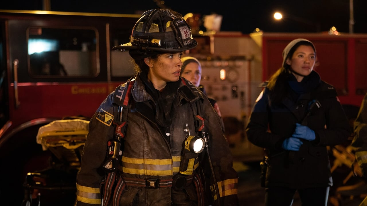 Chicago Fire Episode: Where We End Up