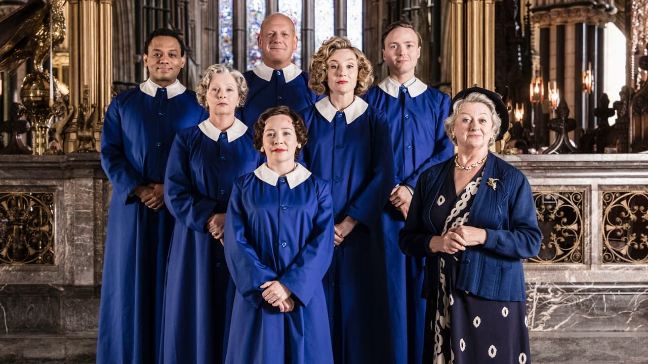 Father Brown Episode: The Celestial Choir