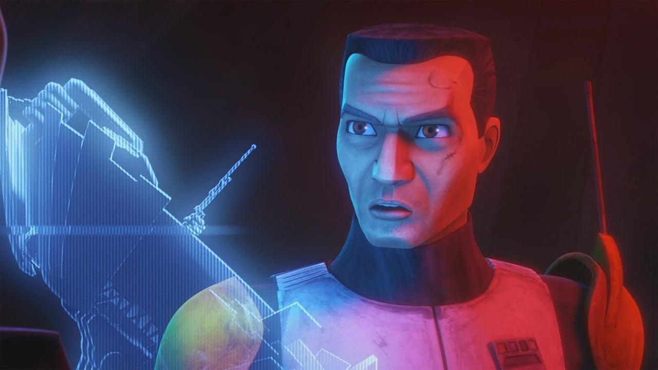 Star Wars The Clone Wars Episode: The Bad Batch