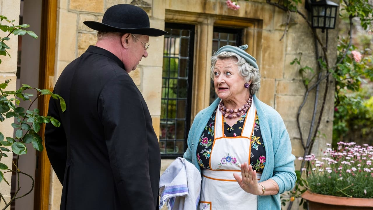 Father Brown Episode: The Queen Bee