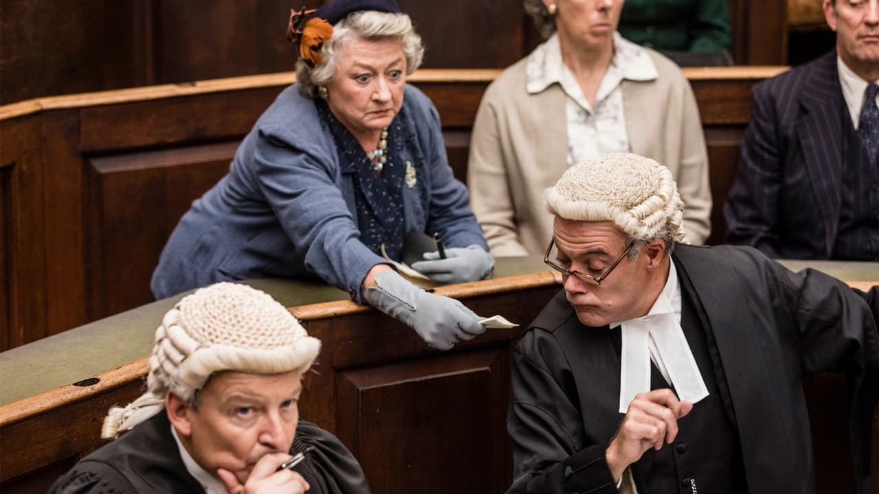 Father Brown Episode: The Scales of Justice