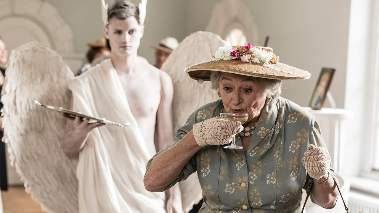 Father Brown Episode: The Curse of the Aesthetic