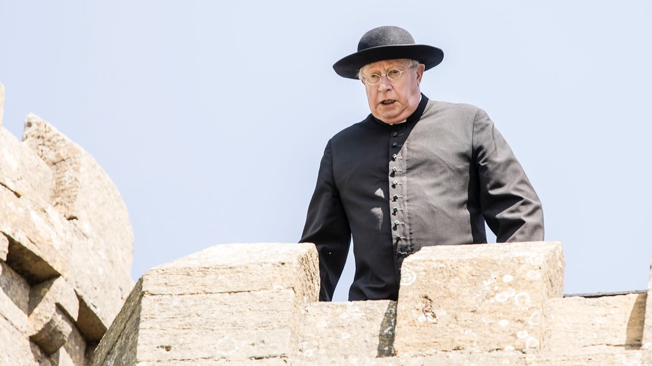 Father Brown Episode: The Tower of Lost Souls