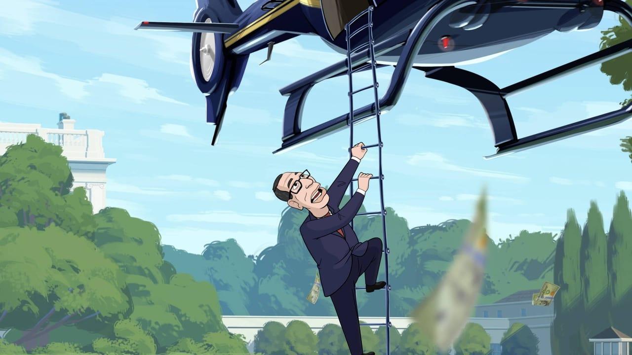 Our Cartoon President Episode: The Economy