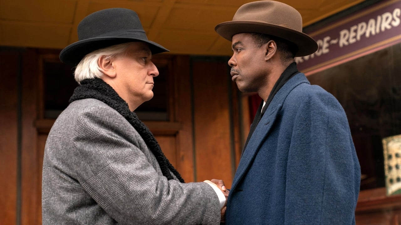 Fargo Episode: The Land of Talking and Killing