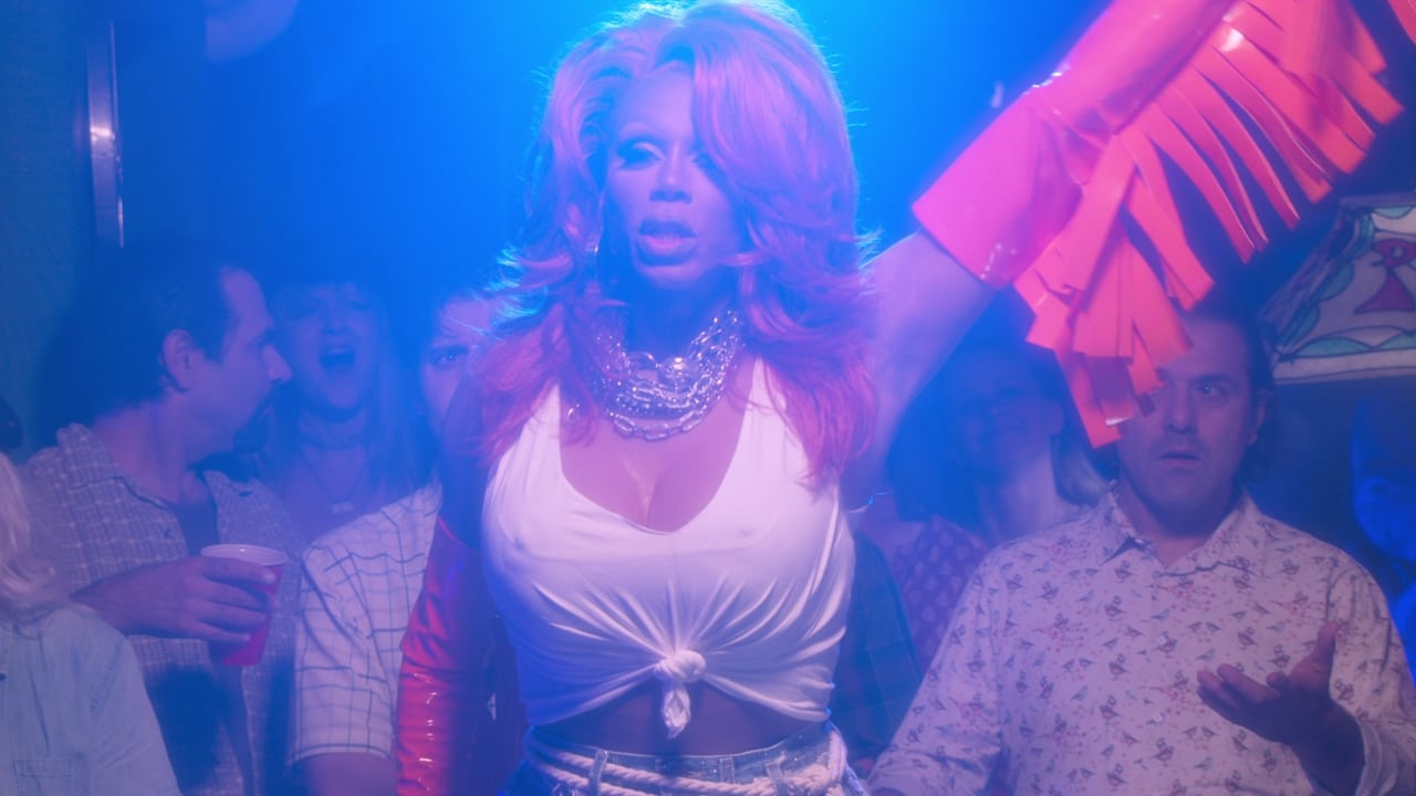 AJ and the Queen Episode: Columbus