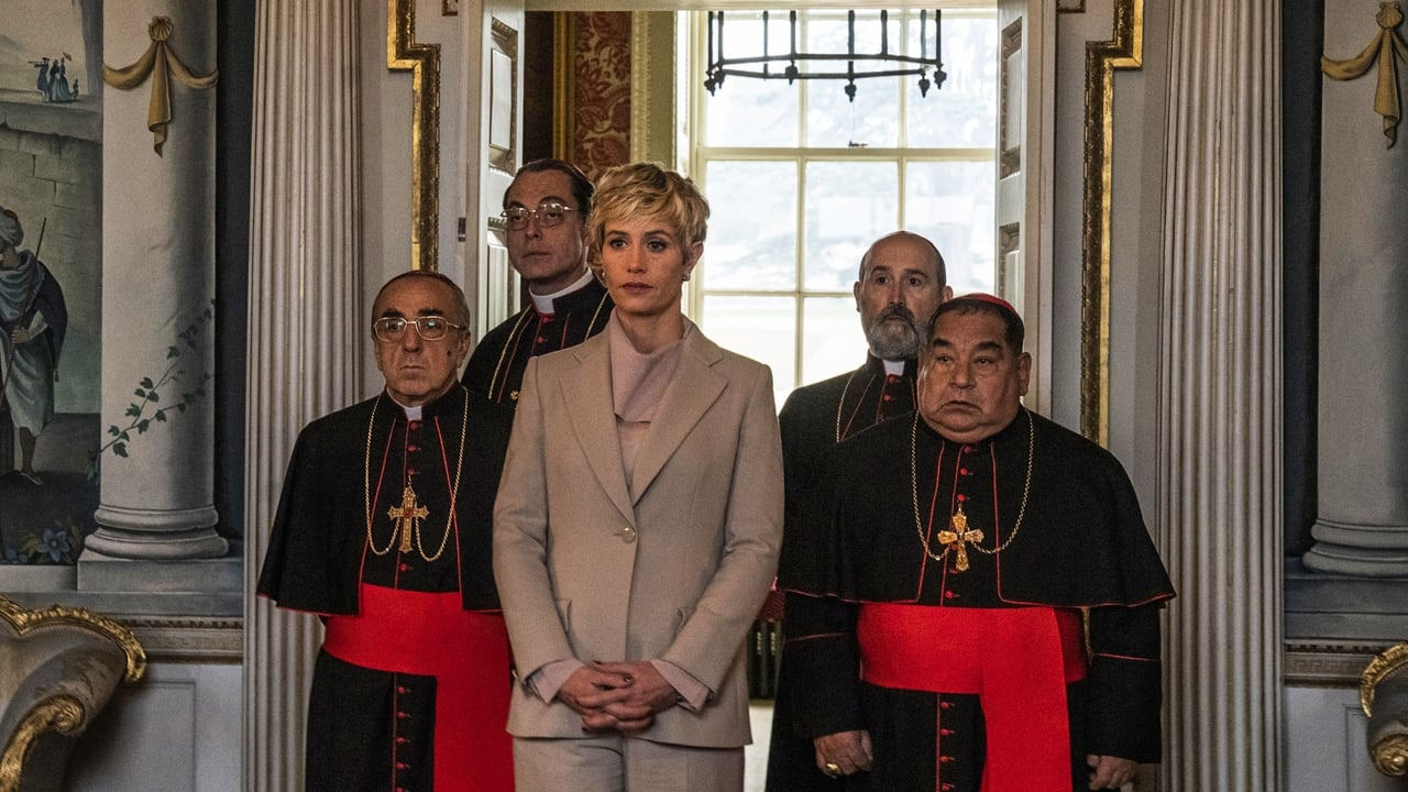 The New Pope Episode: Episode 3