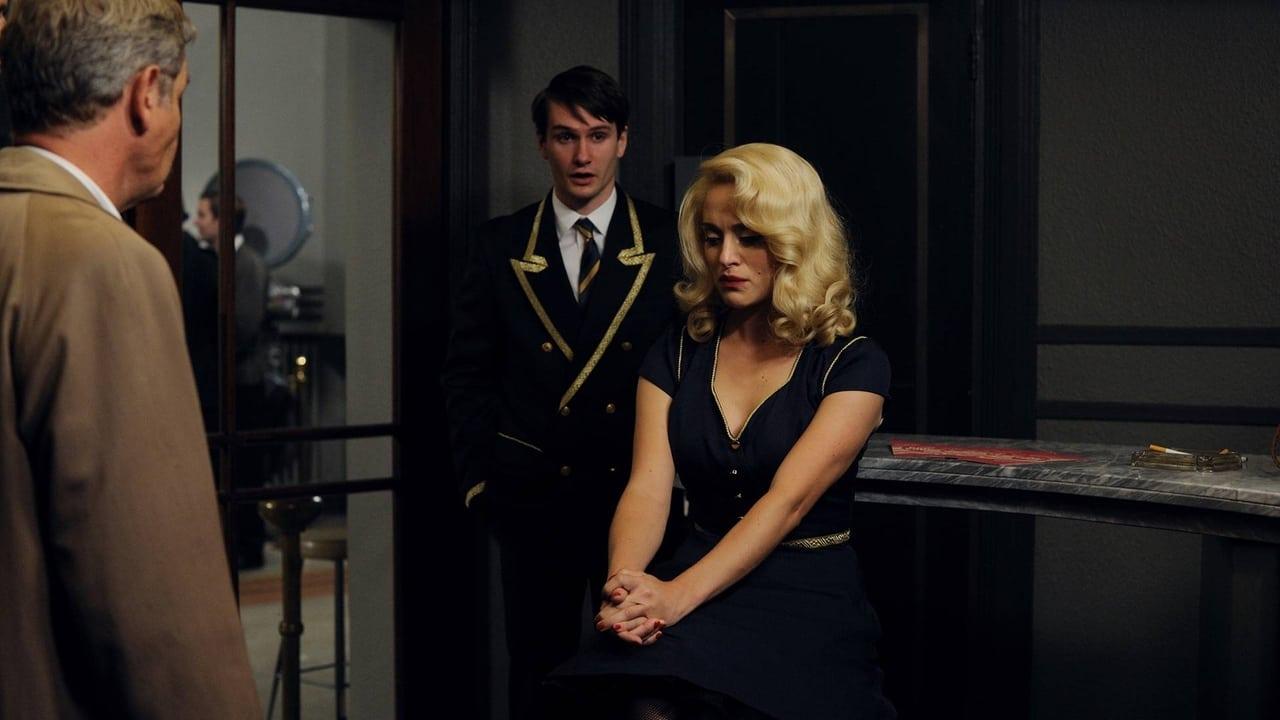 Grantchester Episode: Episode 3