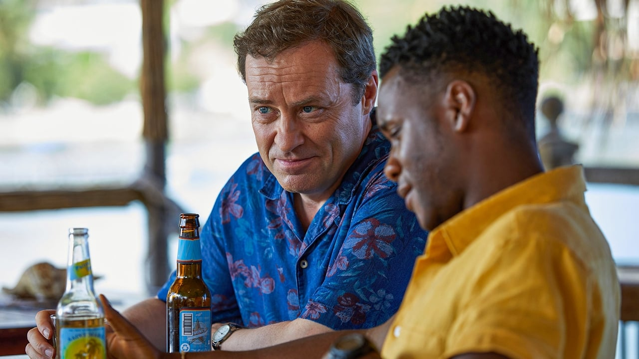 Death in Paradise Episode: Episode 2