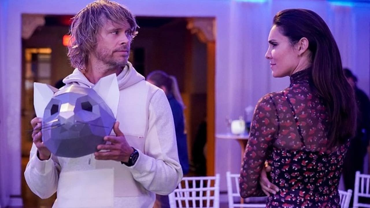 NCIS Los Angeles Episode: High Society