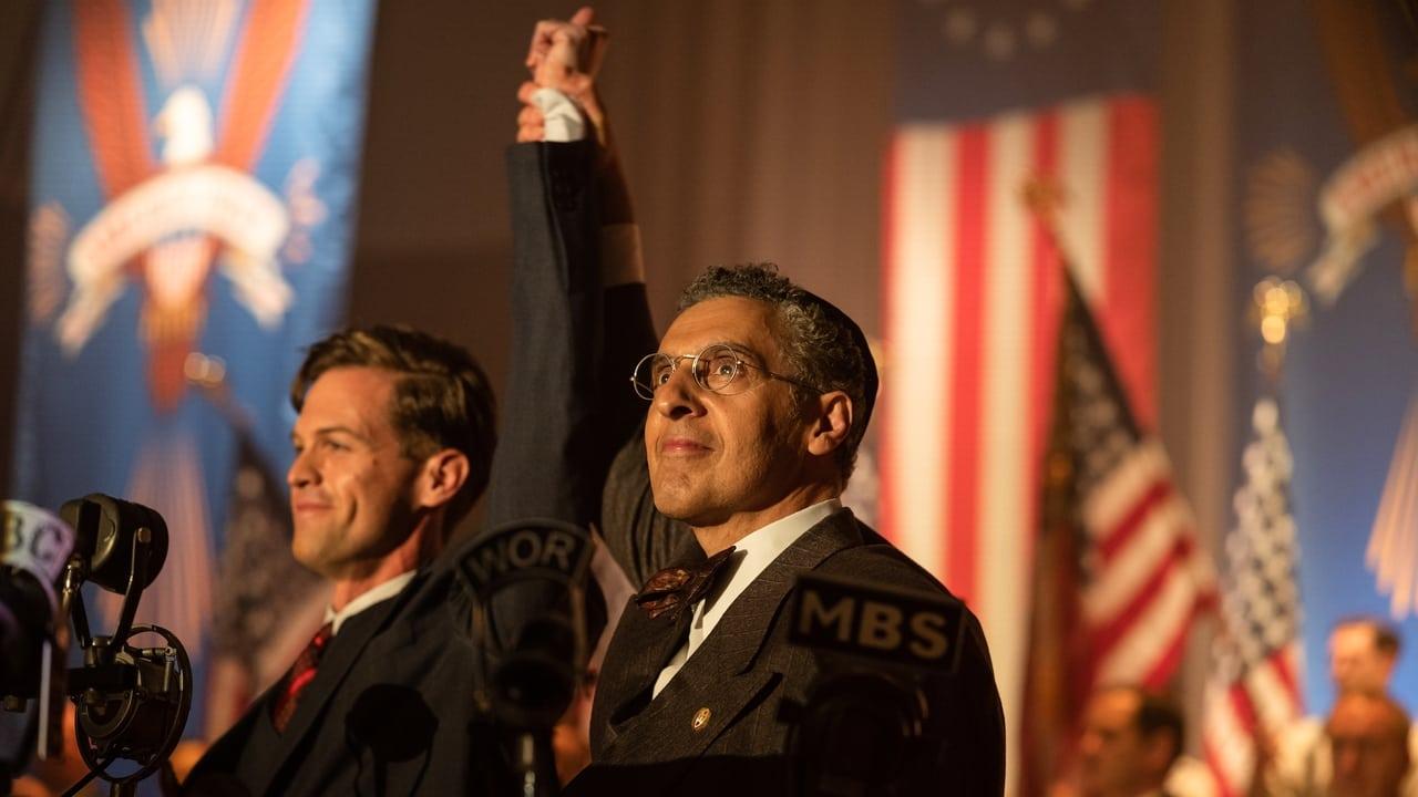 The Plot Against America Episode: Part 2