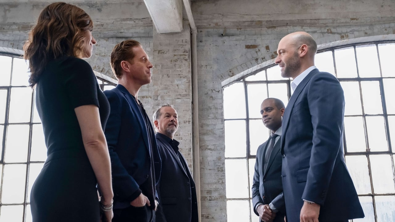 Billions Episode: The New Decas