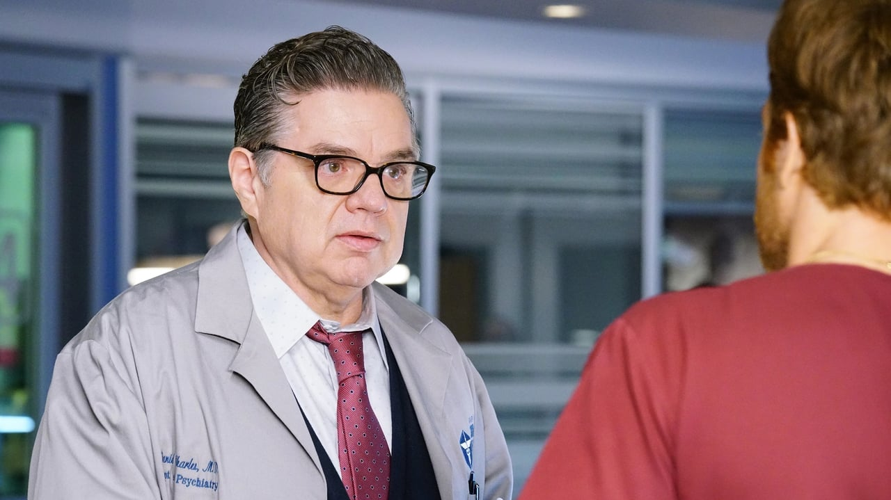 Chicago Med Episode: Leave the Choice to Solomon