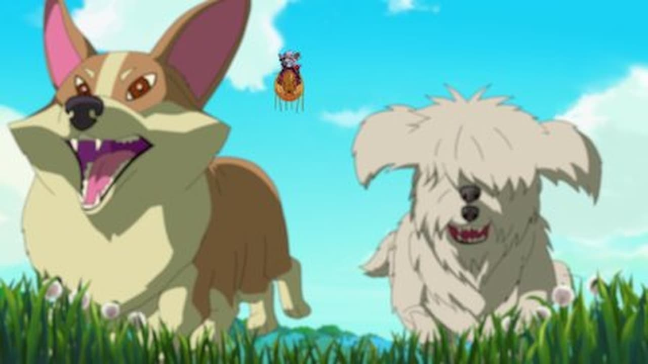 Kipo and the Age of Wonderbeasts Episode: Beyond the Valley of the Dogs