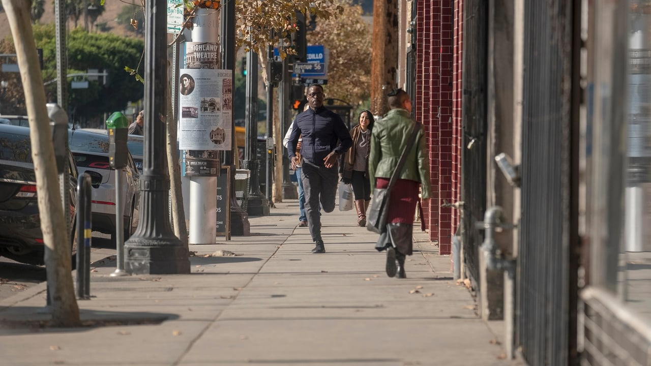 This Is Us Episode: A Hell of a Week Part One