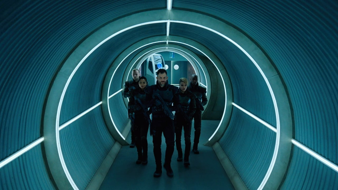 Altered Carbon Episode: Payment Deferred