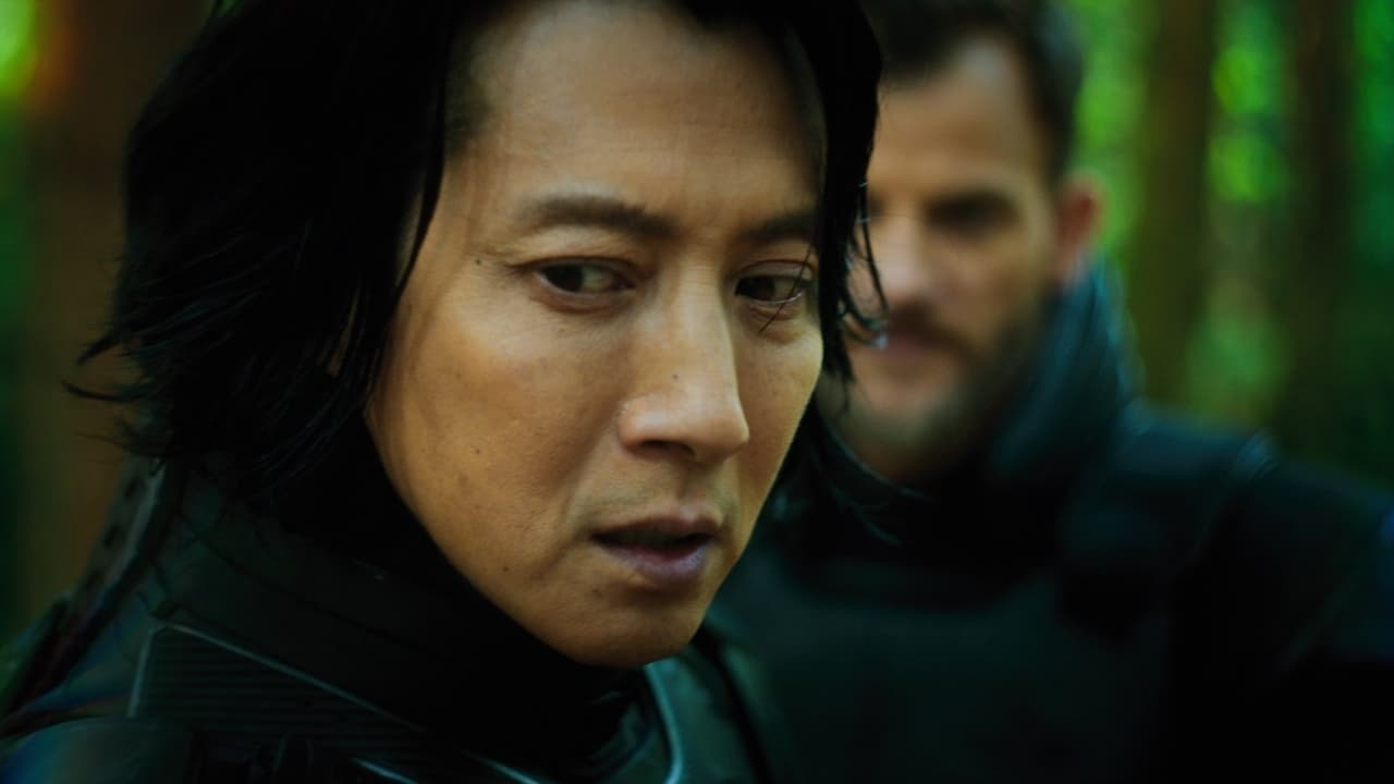Altered Carbon Episode: I Wake up Screaming