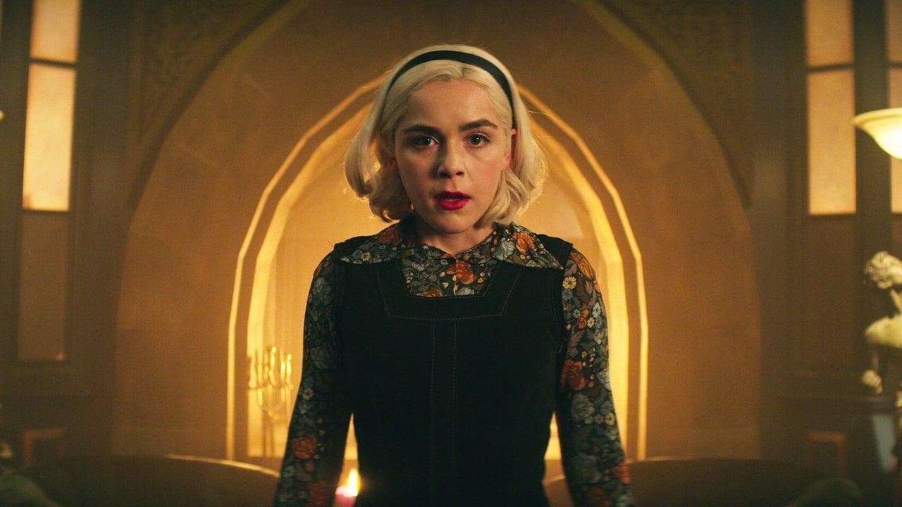 Chilling Adventures of Sabrina Episode: Chapter TwentyEight Sabrina Is Legend