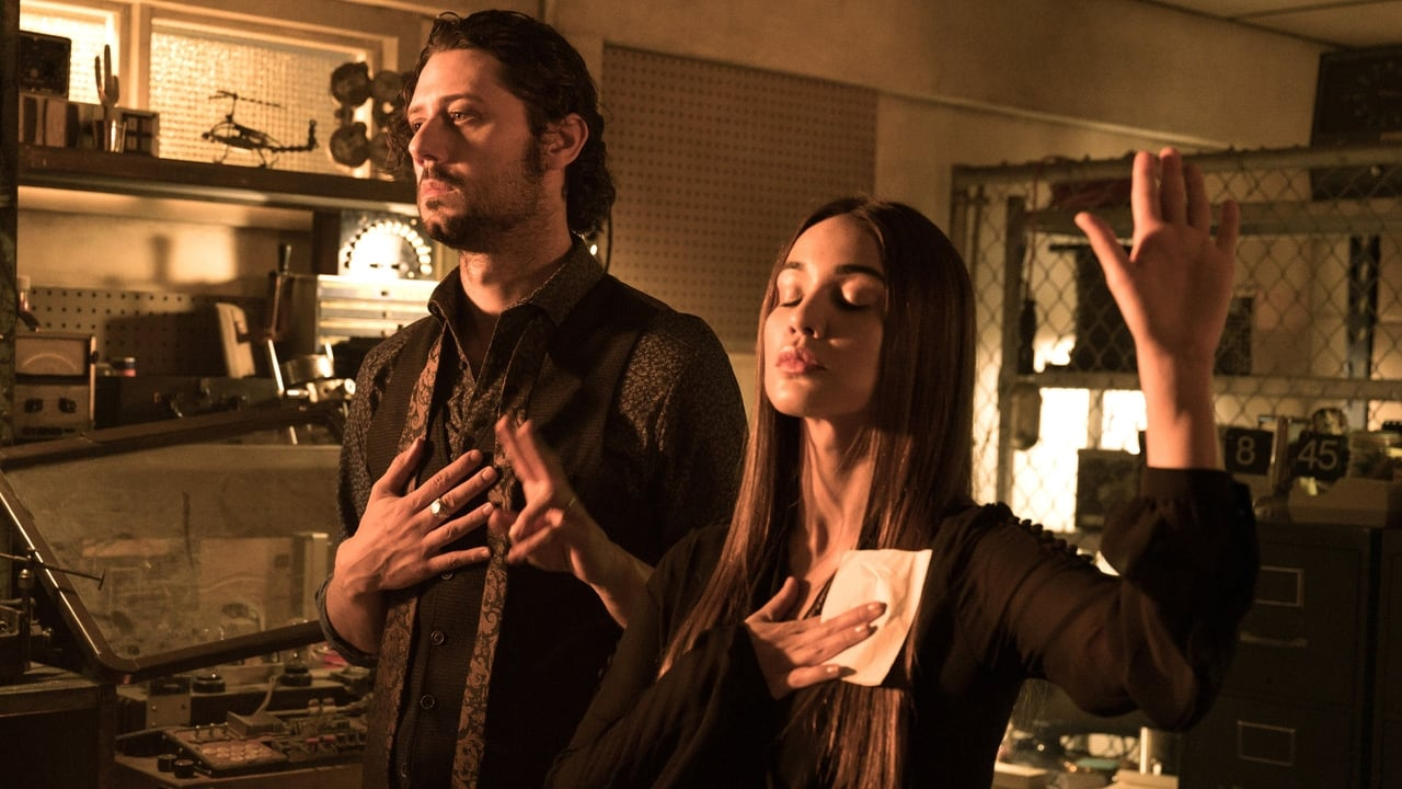 The Magicians Episode: OopsI Did It Again