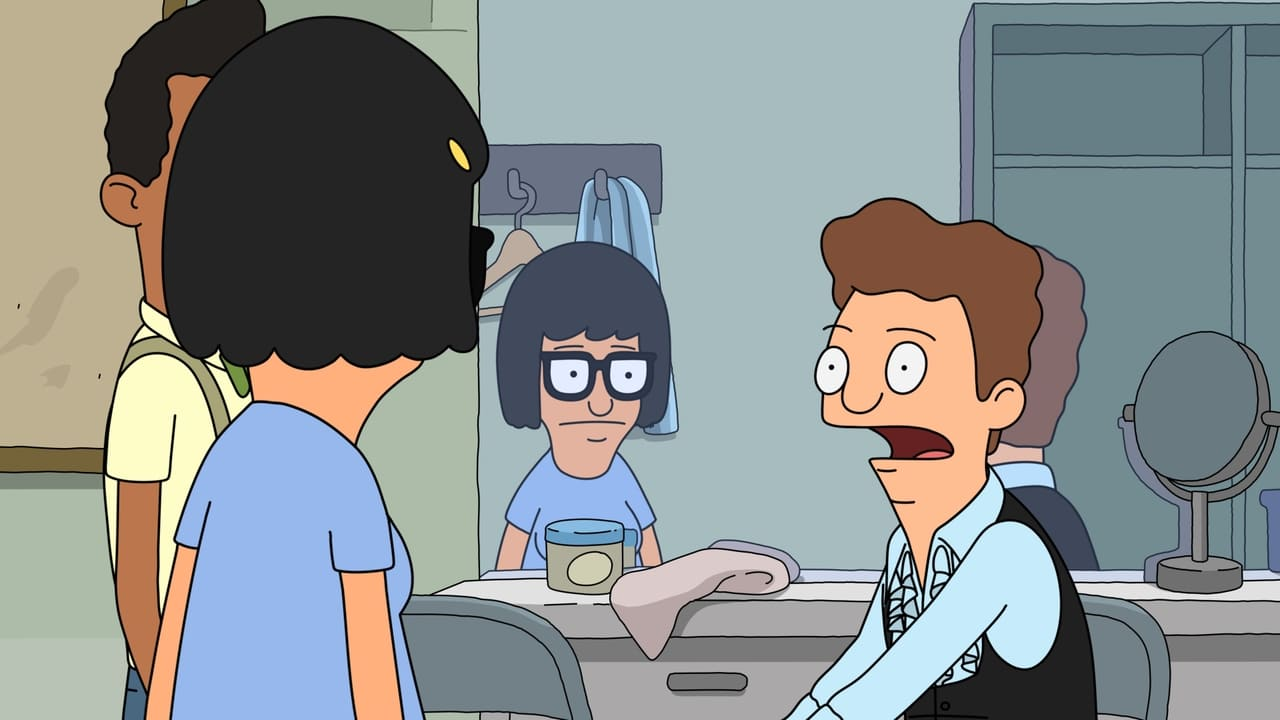 Bobs Burgers Episode: Tappy Tappy Tappy Tap Tap Tap