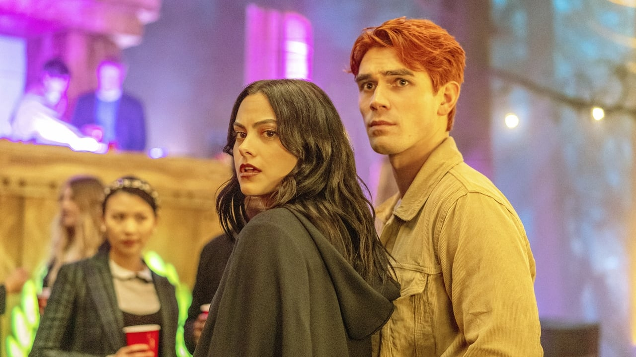 Riverdale Episode: Chapter Seventy The Ides of March