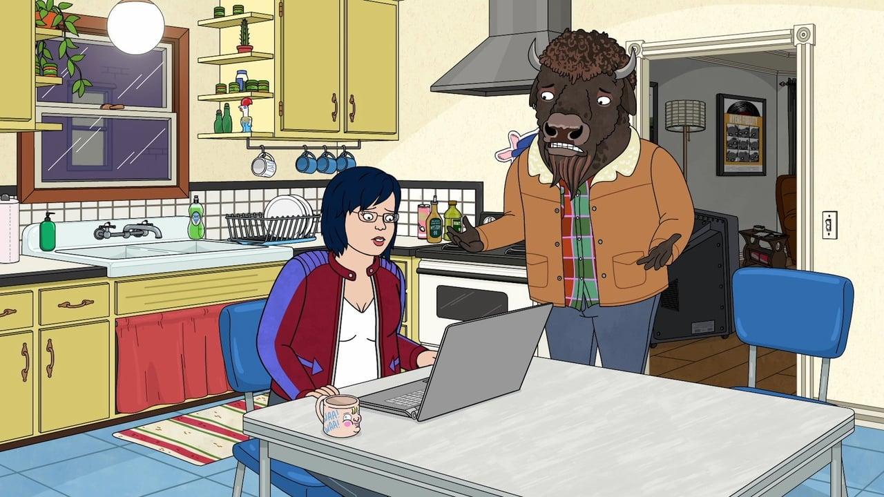 BoJack Horseman Episode: Good Damages