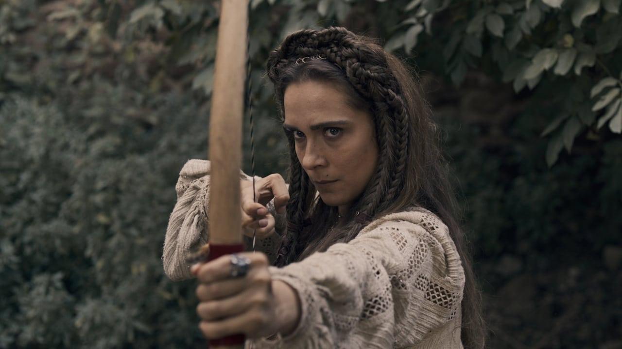 Luna Nera Episode: Weapons