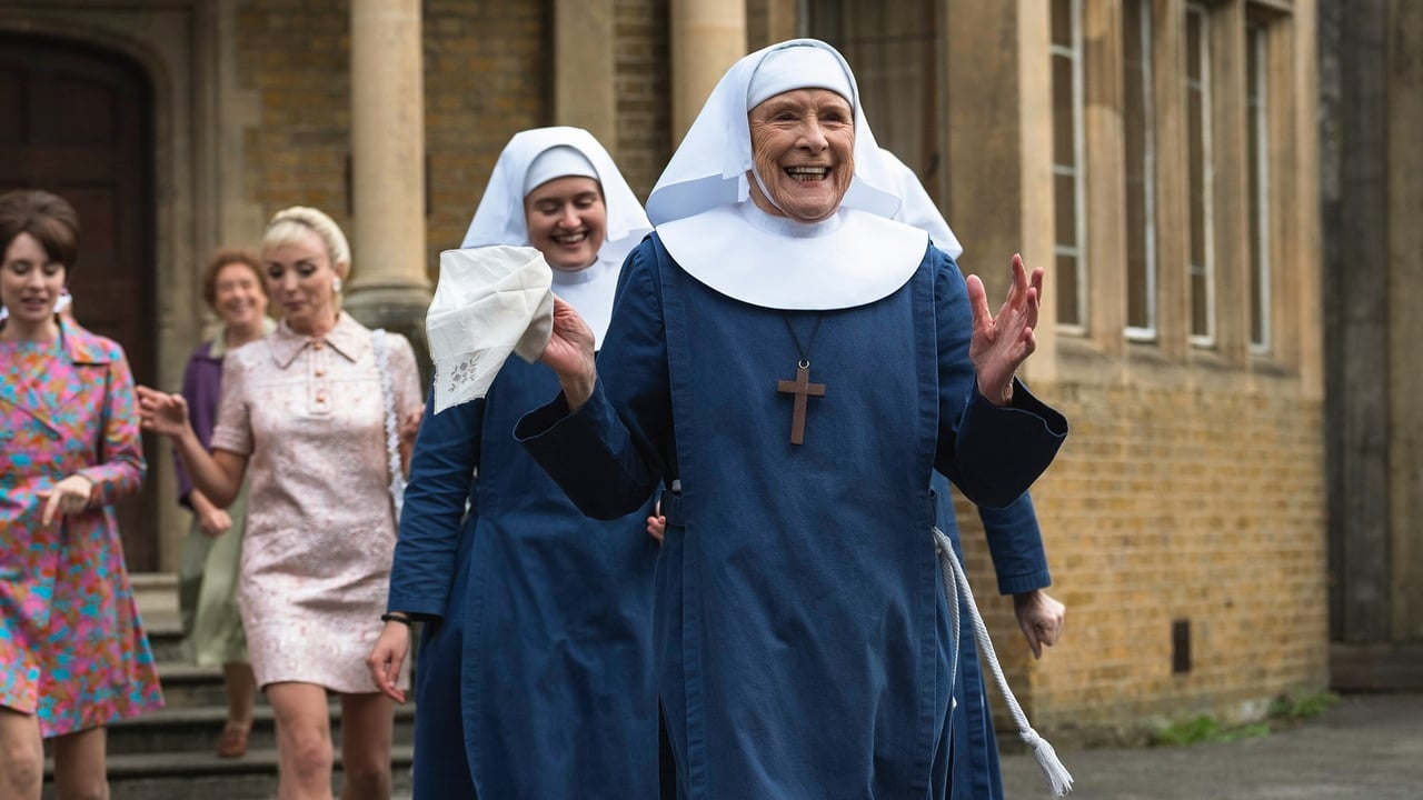 Call the Midwife Episode: Episode 5