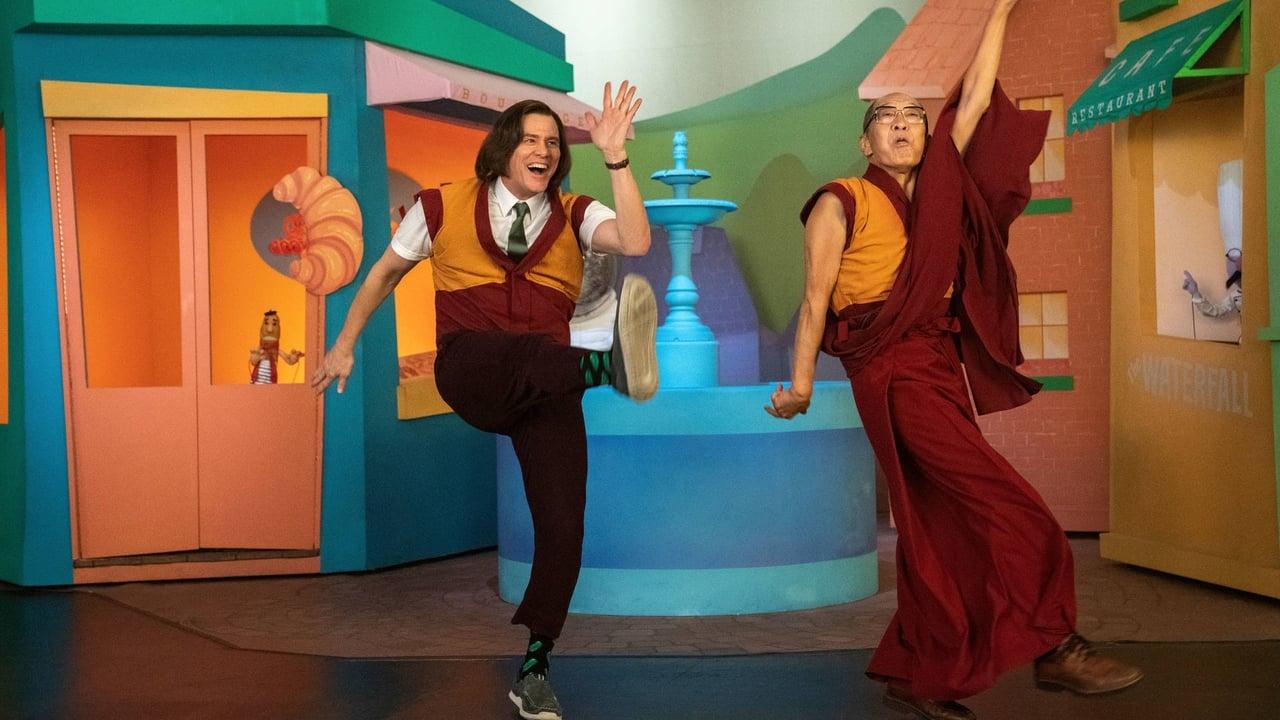 Kidding Episode: The Puppet Dalai Lama