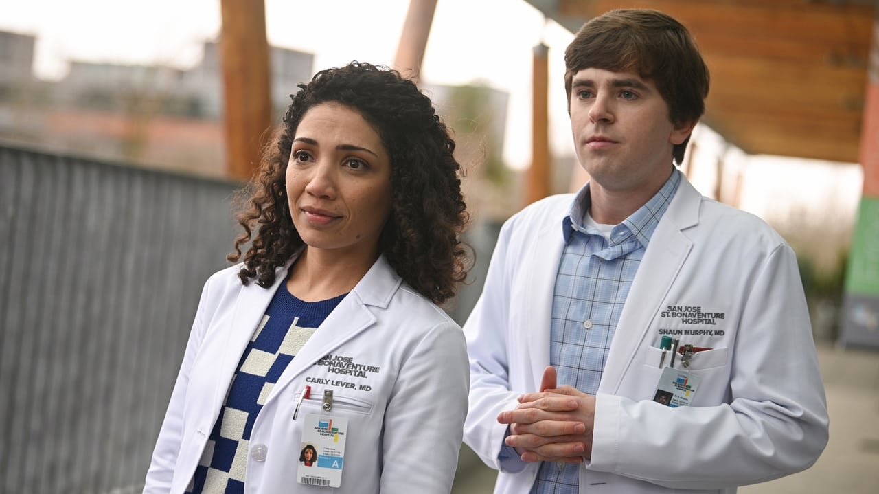 The Good Doctor Episode: Influence