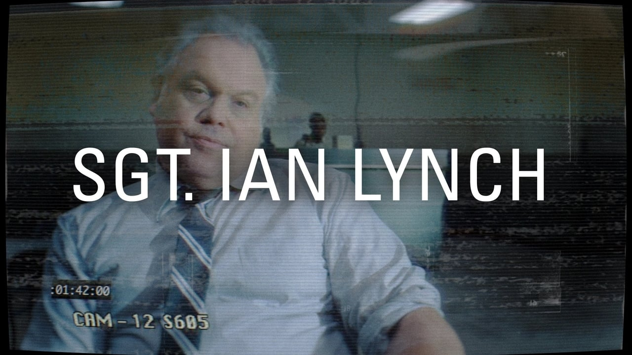 Interrogation Episode: IA Sgt Ian Lynch vs Eric Fisher 2003