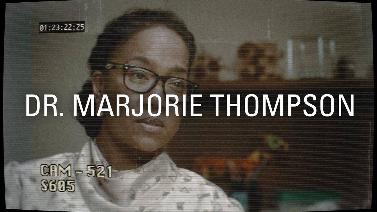 Interrogation Episode: LA County Psychologist Marjorie Thompson vs Eric Fisher 1984