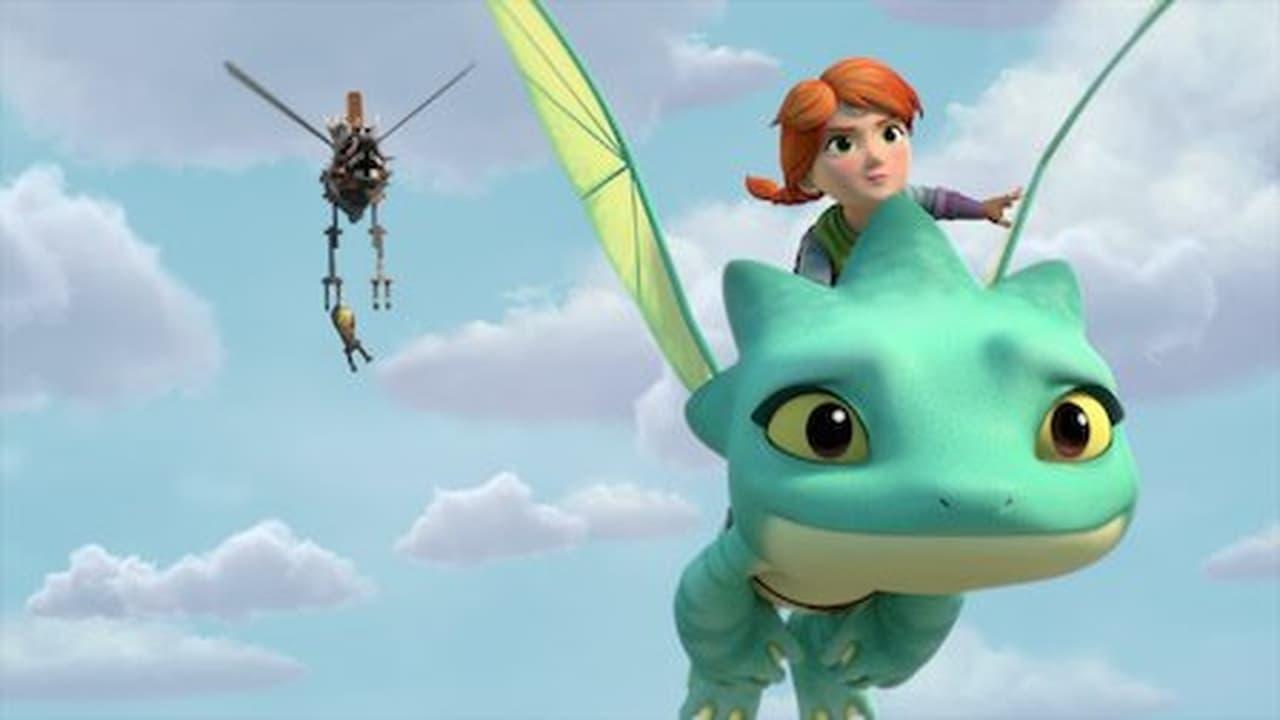 Dragons Rescue Riders Episode: Episode 3