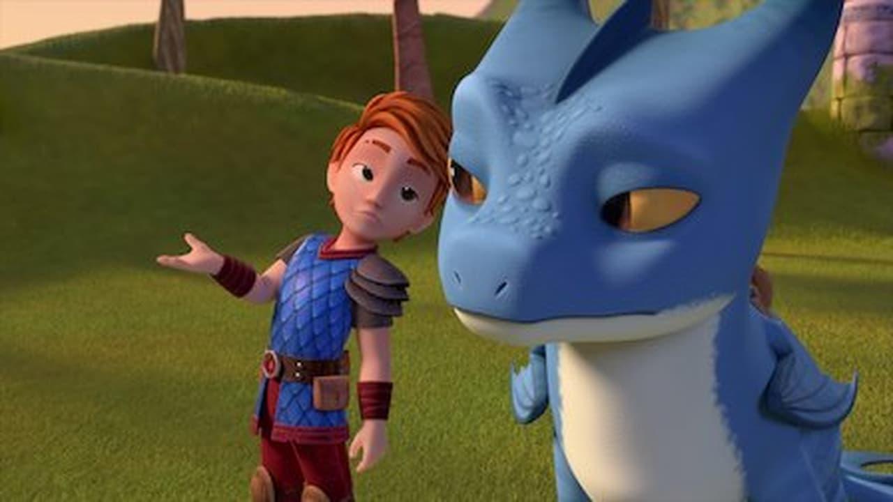 Dragons Rescue Riders Episode: Episode 4