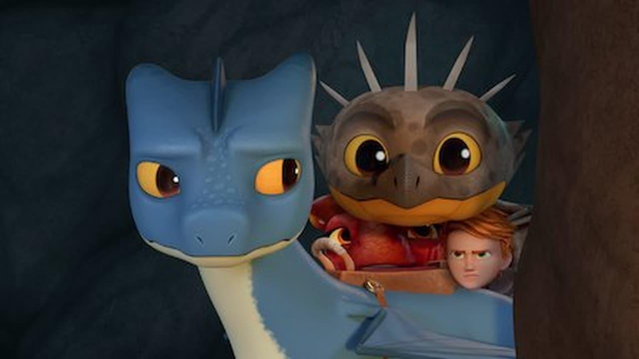 Dragons Rescue Riders Episode: Episode 6