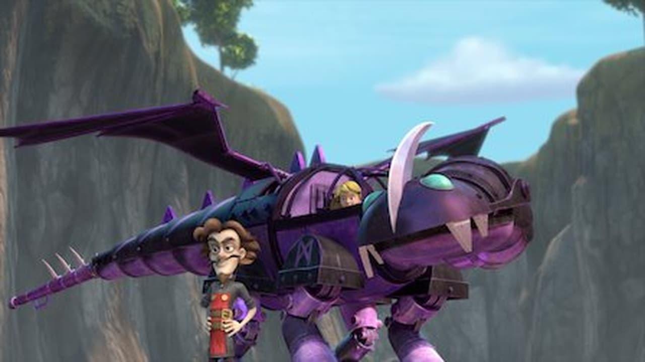 Dragons Rescue Riders Episode: Episode 10