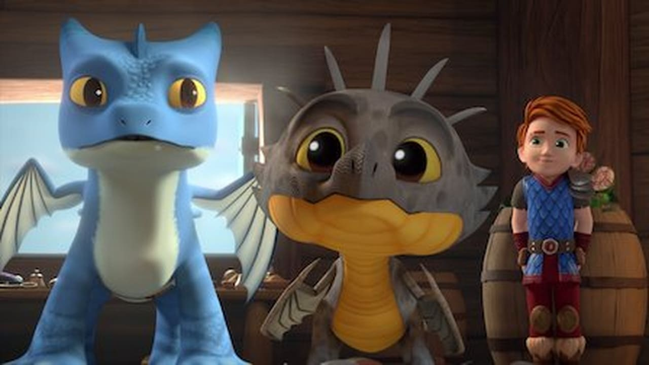 Dragons Rescue Riders Episode: Episode 11