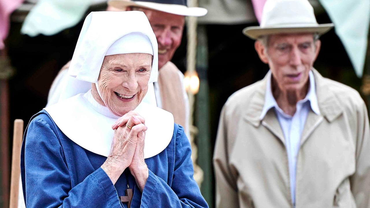 Call the Midwife Episode: Episode 6