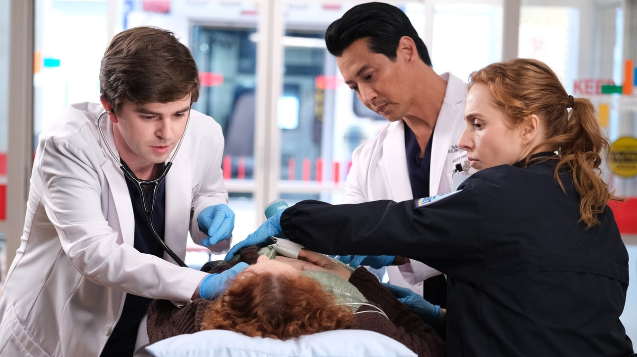 The Good Doctor Episode: Autopsy