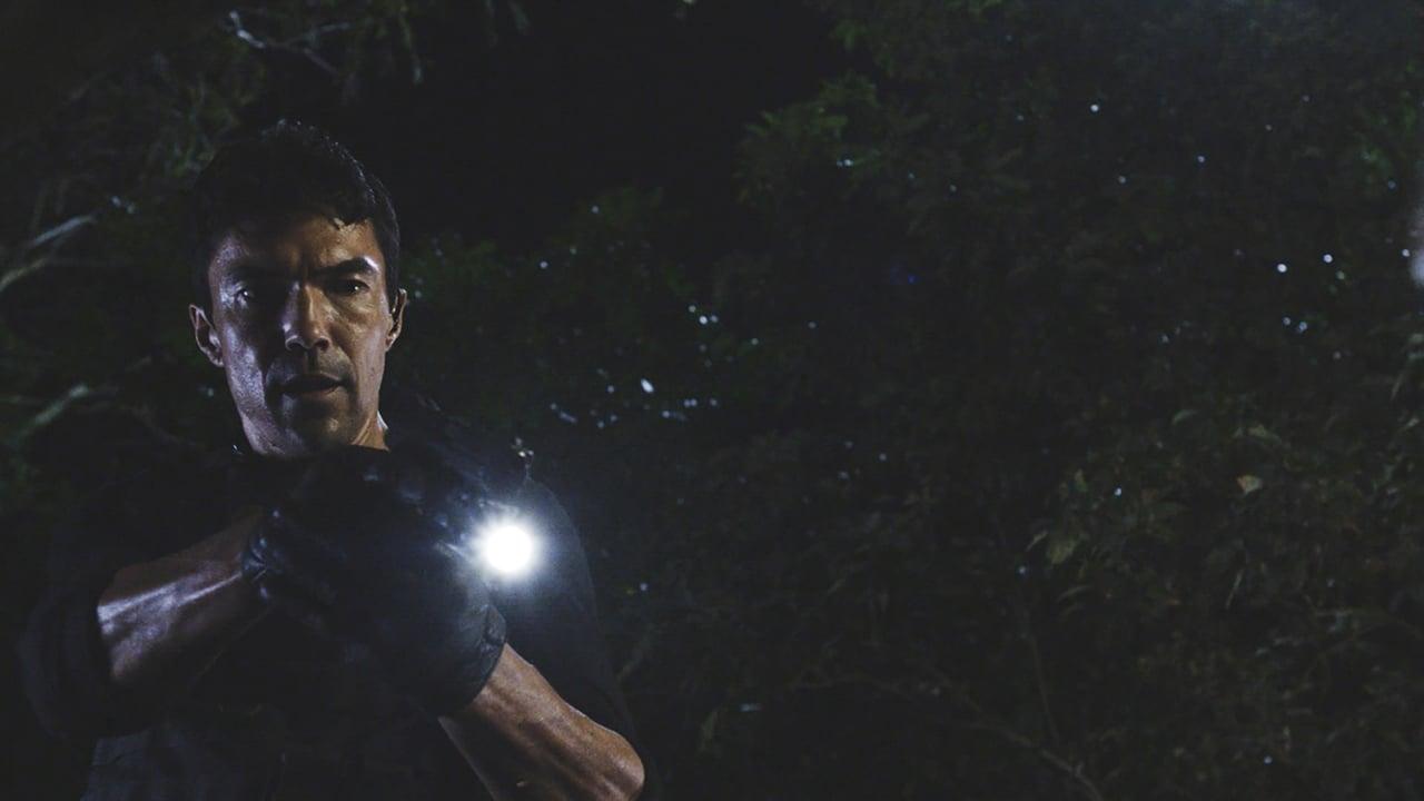 Hawaii Five0 Episode: Nalowale I Ke Ehu O He Kai Lost in the sea sprays