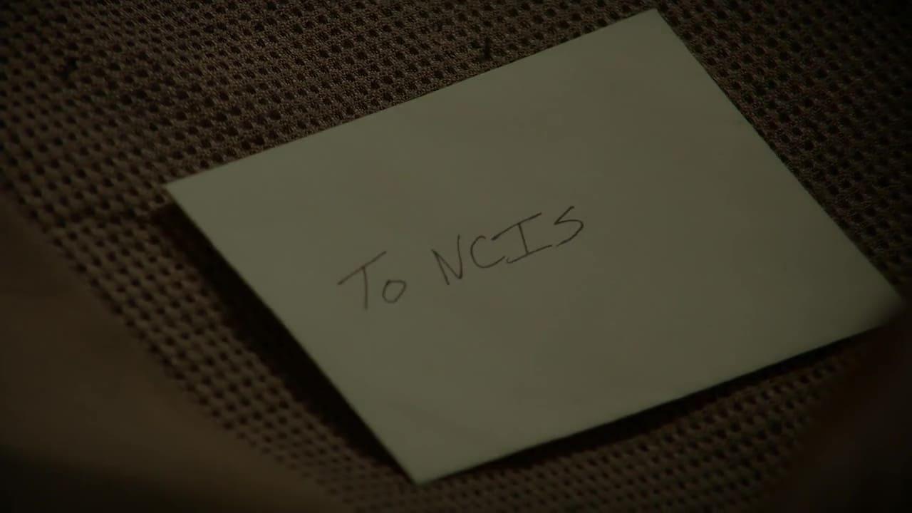 NCIS Episode: Ephemera