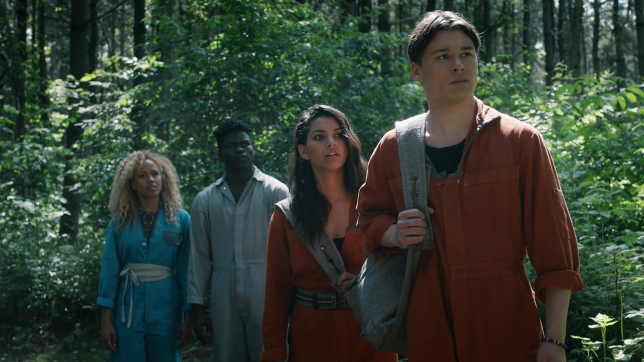Utopia Falls Episode: Lose Control