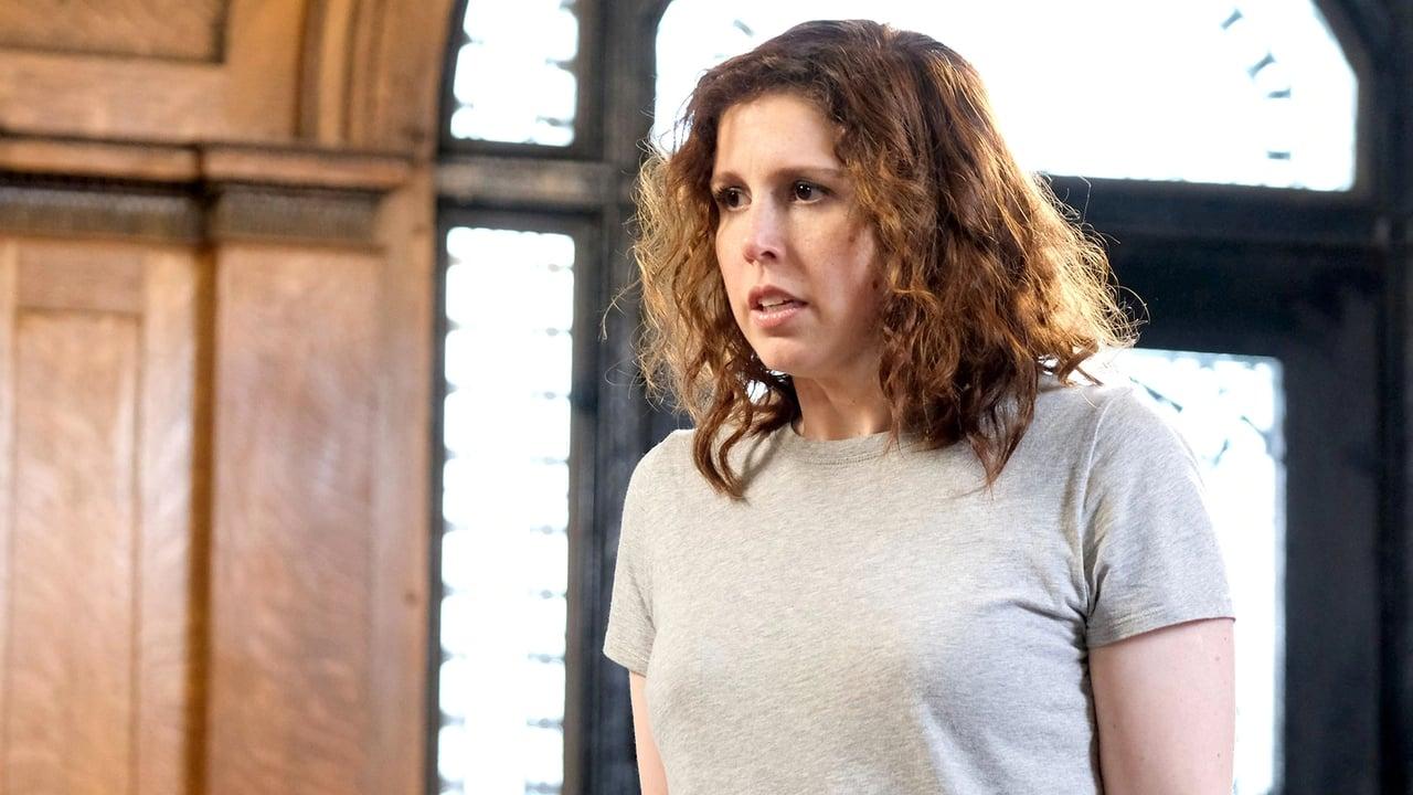 Brooklyn NineNine Episode: Debbie
