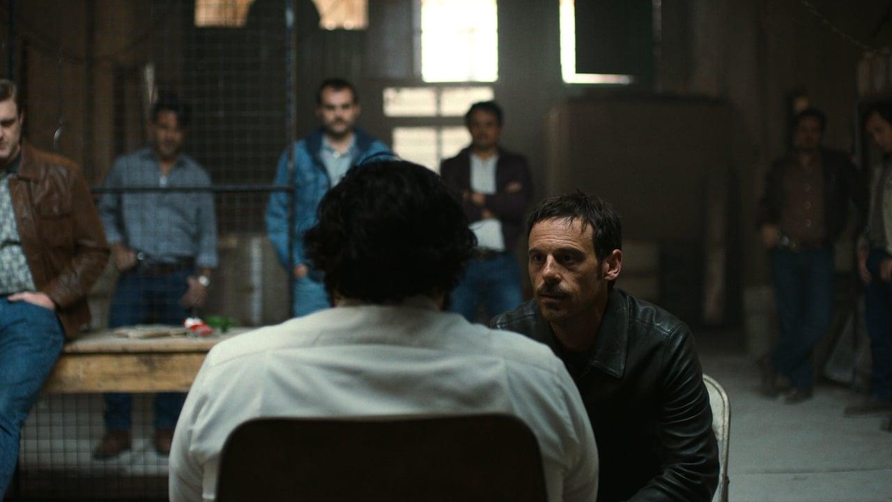Narcos Mexico Episode: Alea lacta Est