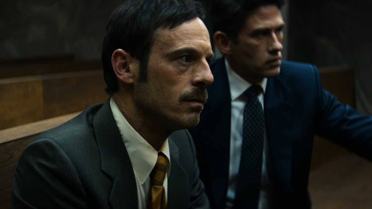 Narcos Mexico Episode: The Big Dig