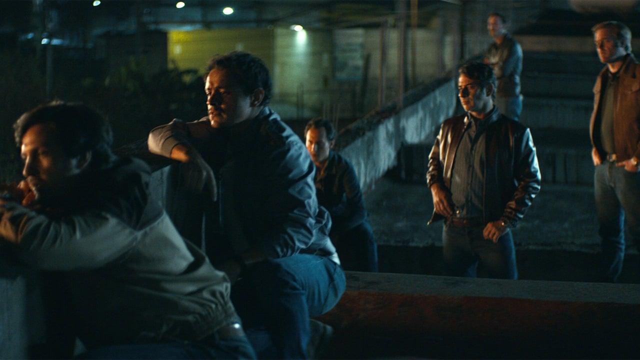 Narcos Mexico Episode: AFO